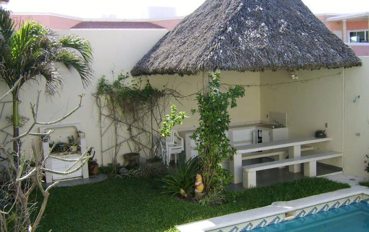 Foto de casa en venta en  , costa de oro, boca del río, veracruz de ignacio de la llave, 1085711 No. 32