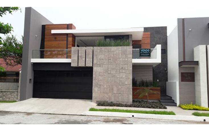 Foto de casa en venta en  , costa de oro, boca del r?o, veracruz de ignacio de la llave, 1088763 No. 01
