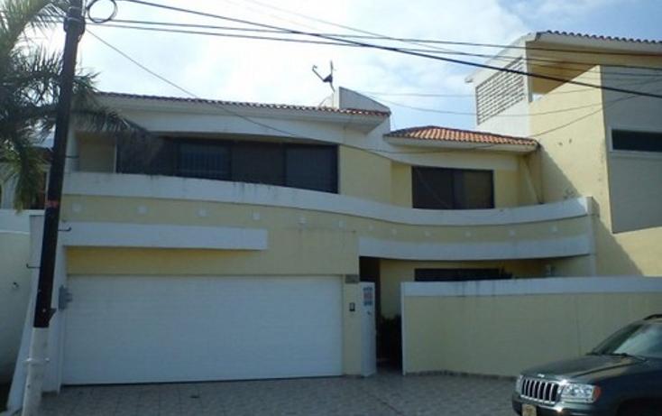 Foto de casa en venta en  , costa de oro, boca del río, veracruz de ignacio de la llave, 1090693 No. 01