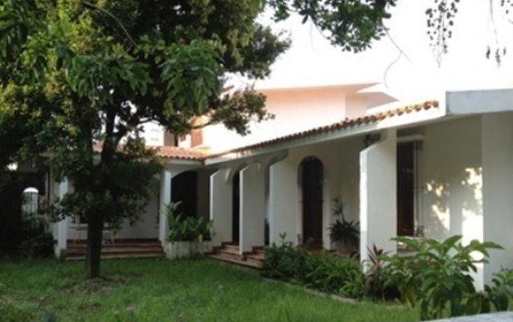 Foto de casa en venta en  , costa de oro, boca del río, veracruz de ignacio de la llave, 1092405 No. 02
