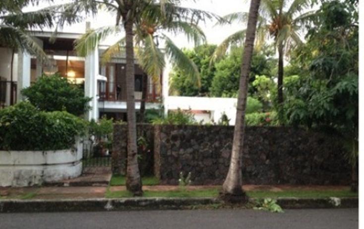 Foto de casa en venta en  , costa de oro, boca del río, veracruz de ignacio de la llave, 1096433 No. 01