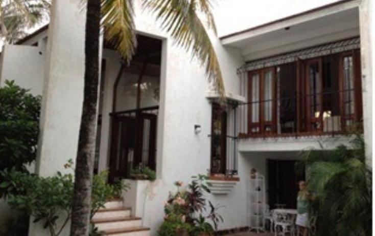 Foto de casa en venta en  , costa de oro, boca del río, veracruz de ignacio de la llave, 1096433 No. 06