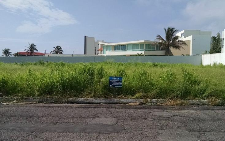 Foto de terreno habitacional en venta en  , costa de oro, boca del río, veracruz de ignacio de la llave, 1122219 No. 01