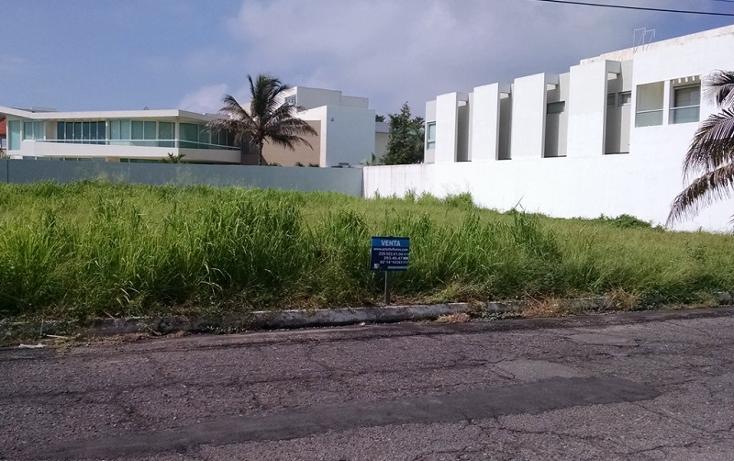 Foto de terreno habitacional en venta en  , costa de oro, boca del río, veracruz de ignacio de la llave, 1122219 No. 02