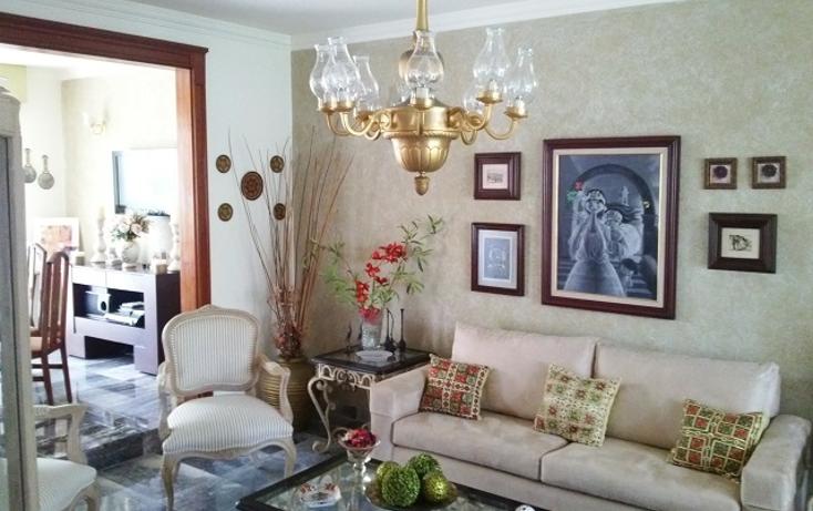 Foto de casa en venta en  , costa de oro, boca del río, veracruz de ignacio de la llave, 1140773 No. 03