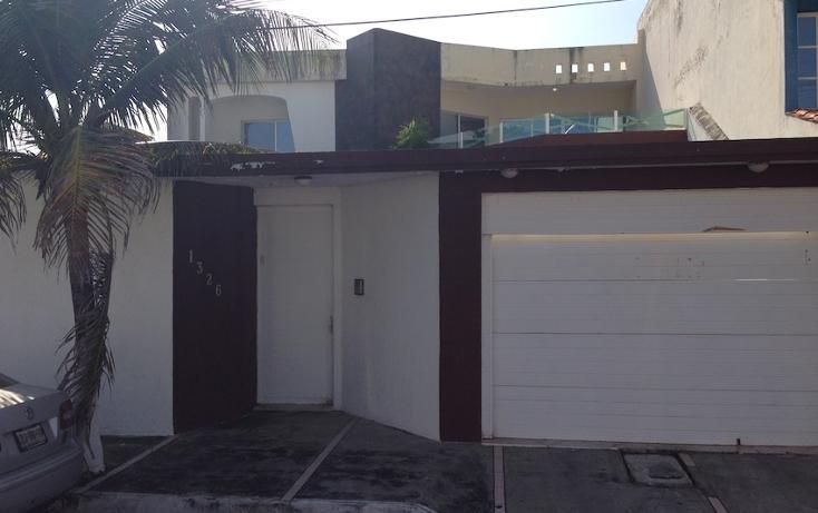 Foto de casa en venta en  , costa de oro, boca del río, veracruz de ignacio de la llave, 1142409 No. 01
