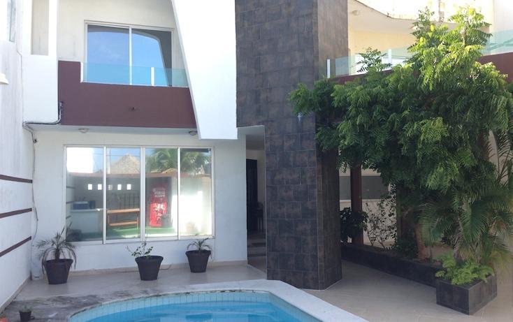 Foto de casa en venta en  , costa de oro, boca del río, veracruz de ignacio de la llave, 1142409 No. 02