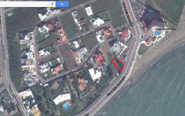 Foto de terreno habitacional en venta en  , costa de oro, boca del río, veracruz de ignacio de la llave, 1164083 No. 01