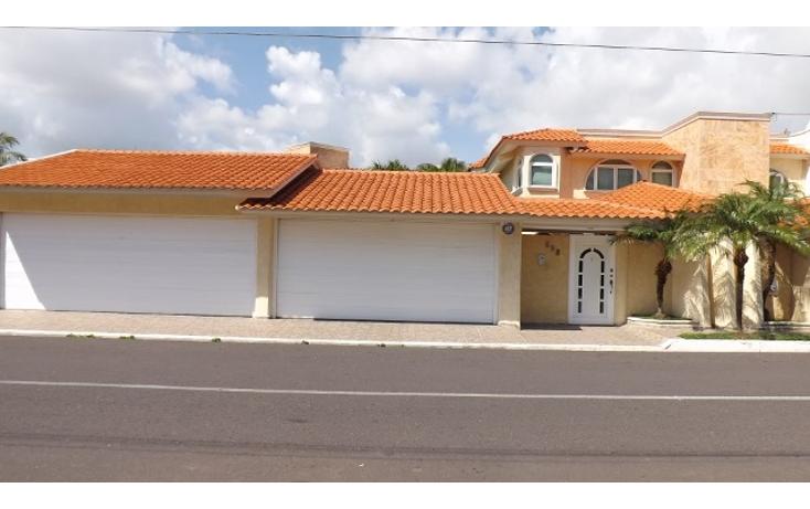 Foto de casa en venta en  , costa de oro, boca del río, veracruz de ignacio de la llave, 1179337 No. 01