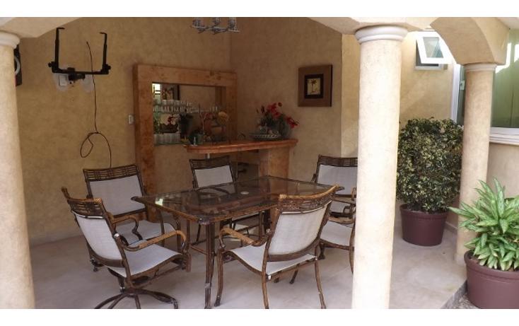 Foto de casa en venta en  , costa de oro, boca del río, veracruz de ignacio de la llave, 1179337 No. 03