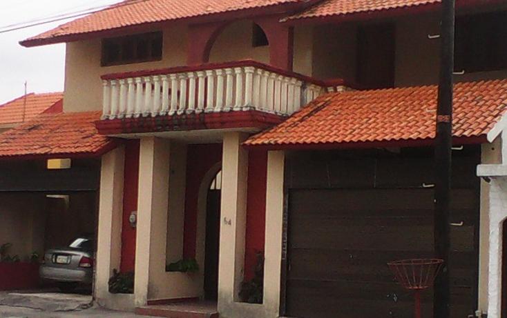 Foto de casa en venta en  , costa de oro, boca del río, veracruz de ignacio de la llave, 1180321 No. 01