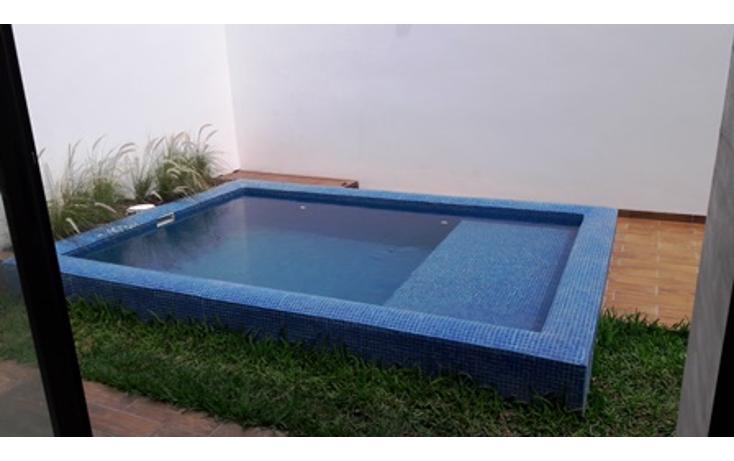 Foto de casa en venta en  , costa de oro, boca del río, veracruz de ignacio de la llave, 1184965 No. 02