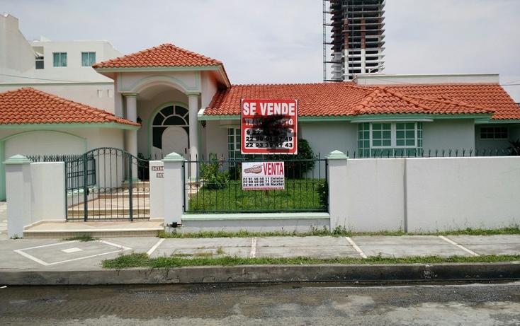 Foto de casa en venta en  , costa de oro, boca del río, veracruz de ignacio de la llave, 1227541 No. 01