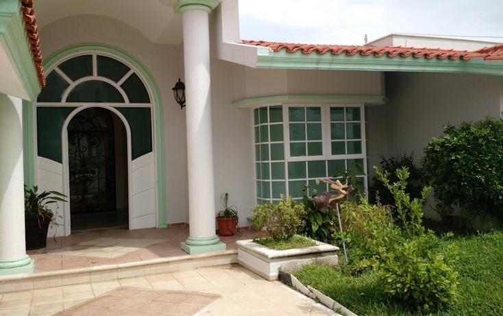 Foto de casa en venta en  , costa de oro, boca del río, veracruz de ignacio de la llave, 1227541 No. 07