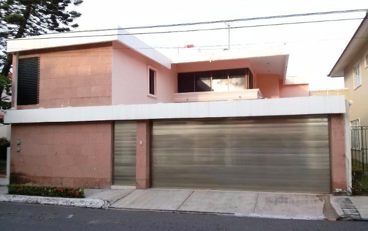 Foto de casa en venta en  , costa de oro, boca del río, veracruz de ignacio de la llave, 1245863 No. 01