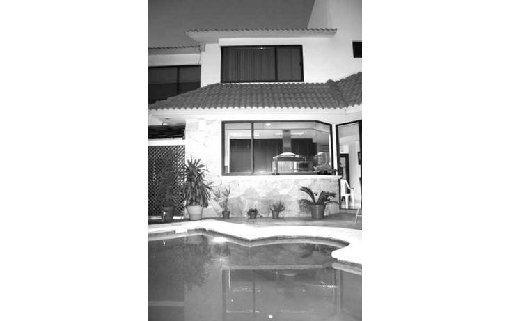 Foto de casa en venta en  , costa de oro, boca del río, veracruz de ignacio de la llave, 1259847 No. 04