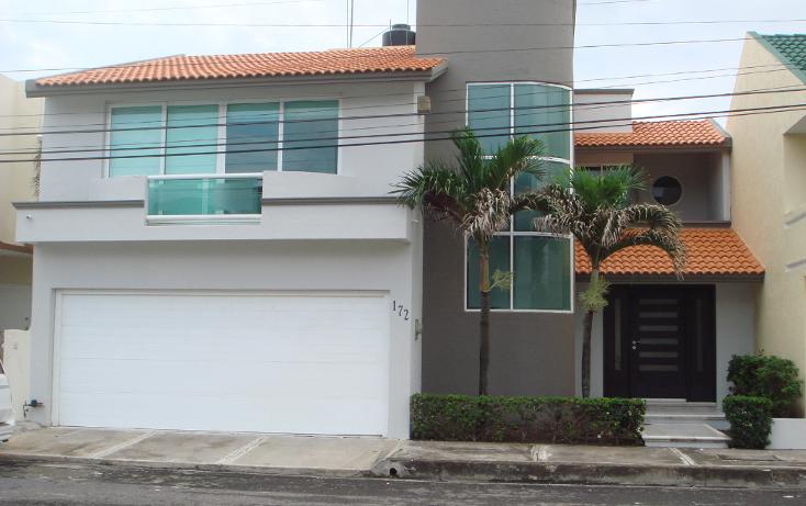 Foto de casa en venta en  , costa de oro, boca del río, veracruz de ignacio de la llave, 1267637 No. 01