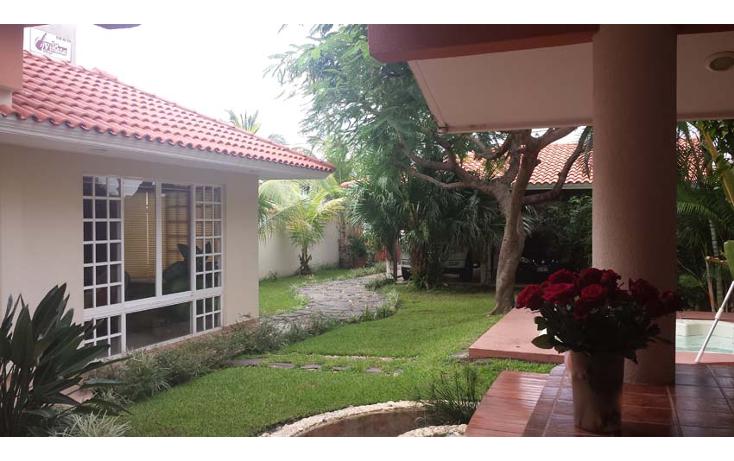 Foto de casa en venta en  , costa de oro, boca del río, veracruz de ignacio de la llave, 1268221 No. 03