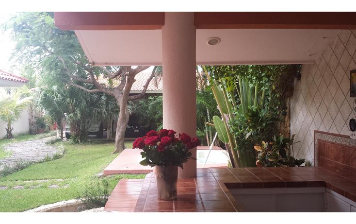 Foto de casa en venta en  , costa de oro, boca del río, veracruz de ignacio de la llave, 1268221 No. 04