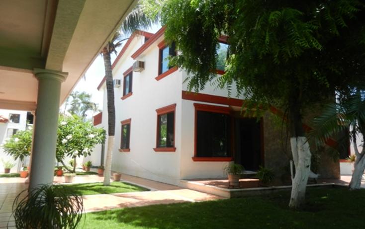 Foto de casa en venta en  , costa de oro, boca del río, veracruz de ignacio de la llave, 1275981 No. 01