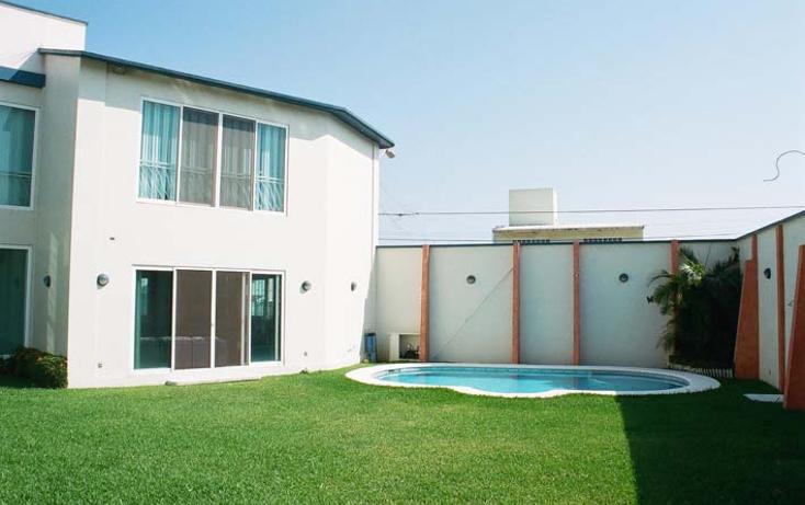 Foto de casa en venta en  , costa de oro, boca del río, veracruz de ignacio de la llave, 1276757 No. 03