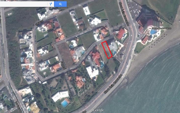 Foto de terreno habitacional en venta en  , costa de oro, boca del río, veracruz de ignacio de la llave, 1295735 No. 01