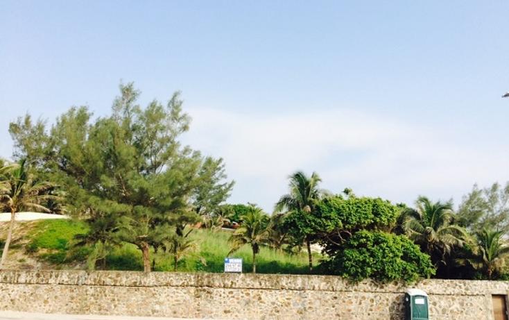 Foto de terreno habitacional en venta en  , costa de oro, boca del río, veracruz de ignacio de la llave, 1295735 No. 02