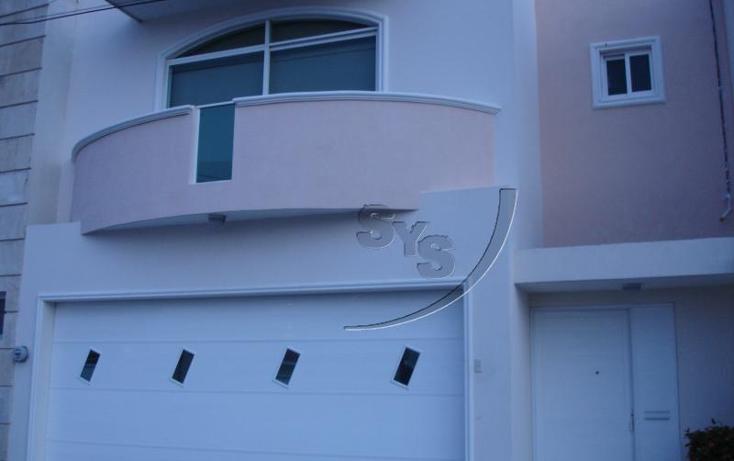 Foto de casa en venta en  , costa de oro, boca del río, veracruz de ignacio de la llave, 1300497 No. 01