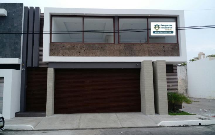 Foto de casa en venta en  , costa de oro, boca del río, veracruz de ignacio de la llave, 1316299 No. 01