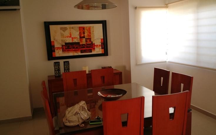 Foto de casa en venta en  , costa de oro, boca del r?o, veracruz de ignacio de la llave, 1354969 No. 02