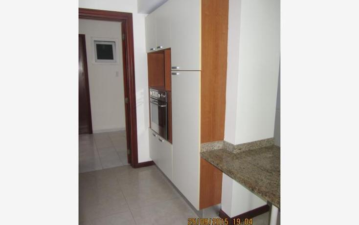 Foto de departamento en renta en  , costa de oro, boca del río, veracruz de ignacio de la llave, 1363695 No. 09