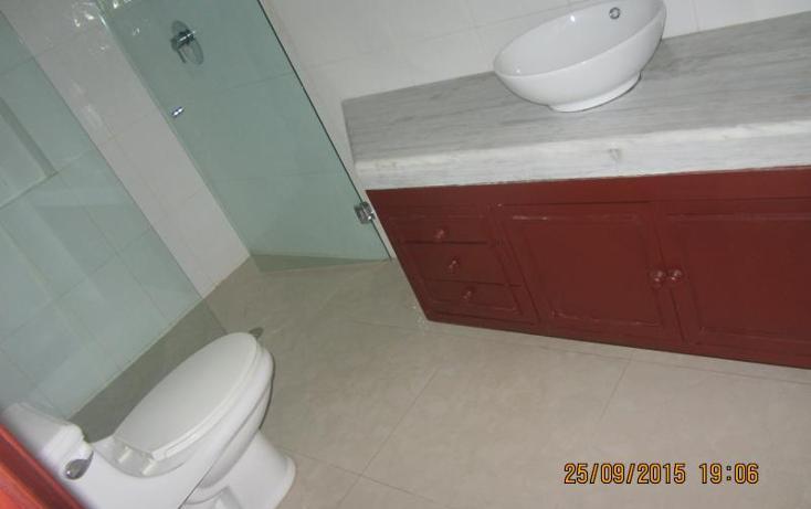 Foto de departamento en renta en  , costa de oro, boca del río, veracruz de ignacio de la llave, 1363695 No. 13