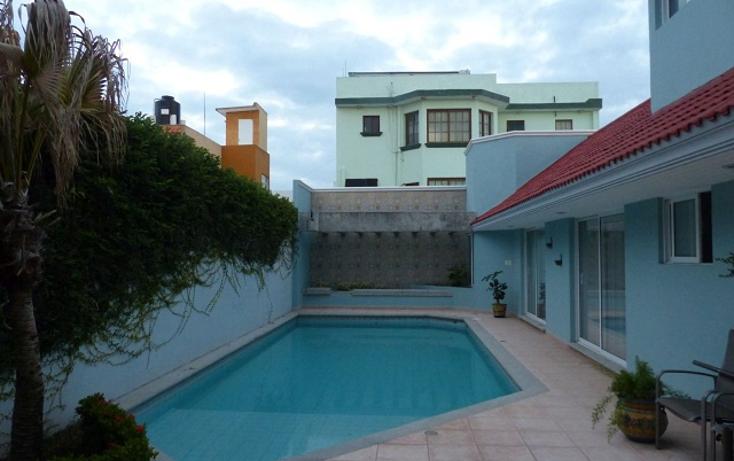 Foto de casa en venta en  , costa de oro, boca del río, veracruz de ignacio de la llave, 1418805 No. 03