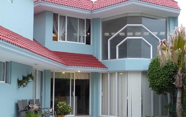 Foto de casa en venta en  , costa de oro, boca del río, veracruz de ignacio de la llave, 1418805 No. 04