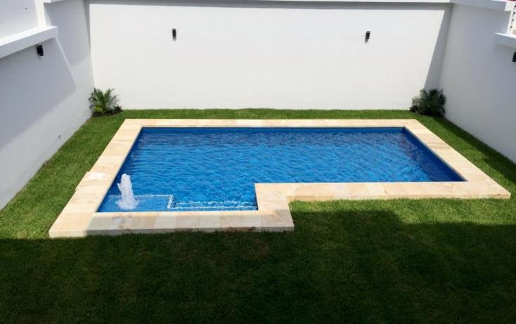 Foto de casa en venta en  , costa de oro, boca del río, veracruz de ignacio de la llave, 1436777 No. 11