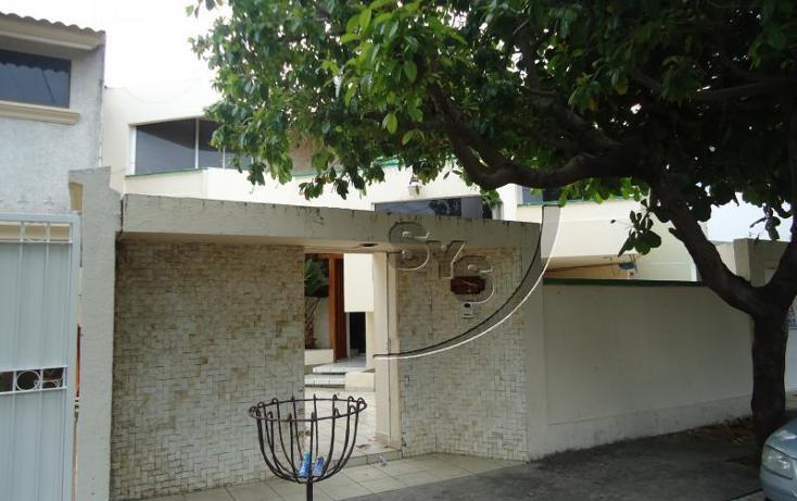 Foto de casa en venta en  , costa de oro, boca del río, veracruz de ignacio de la llave, 1451839 No. 02