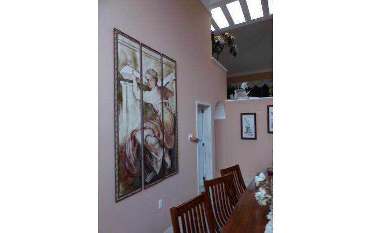 Foto de casa en venta en  , costa de oro, boca del río, veracruz de ignacio de la llave, 1516550 No. 18