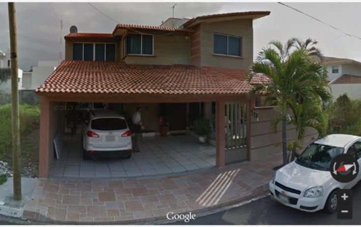 Foto de casa en venta en  , costa de oro, boca del río, veracruz de ignacio de la llave, 1528234 No. 01