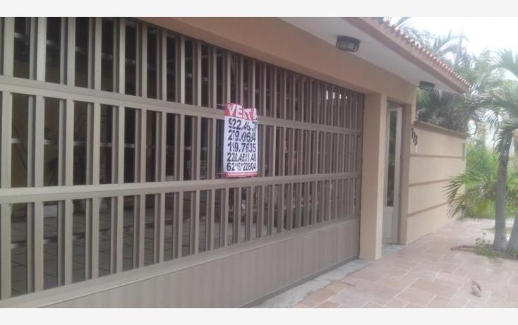 Foto de casa en venta en  , costa de oro, boca del río, veracruz de ignacio de la llave, 1528234 No. 08