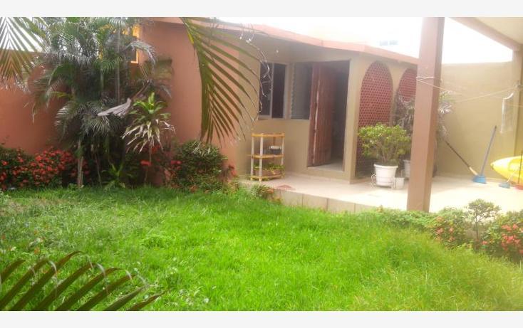 Foto de casa en venta en  , costa de oro, boca del río, veracruz de ignacio de la llave, 1528234 No. 21