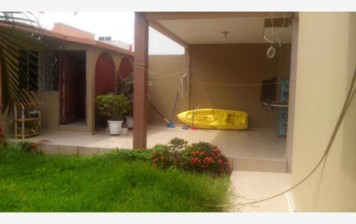 Foto de casa en venta en  , costa de oro, boca del río, veracruz de ignacio de la llave, 1528234 No. 22