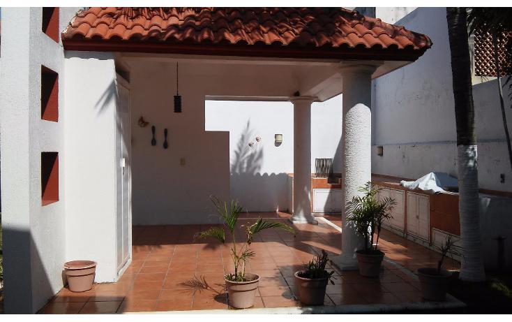 Foto de casa en venta en  , costa de oro, boca del río, veracruz de ignacio de la llave, 1619258 No. 06