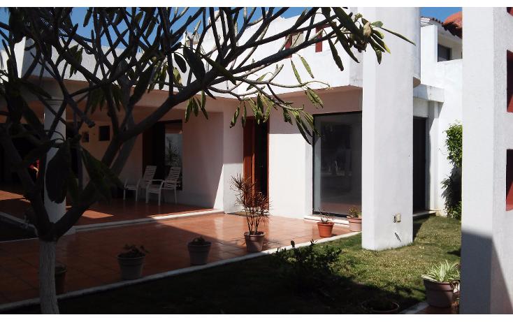 Foto de casa en venta en  , costa de oro, boca del río, veracruz de ignacio de la llave, 1619258 No. 07