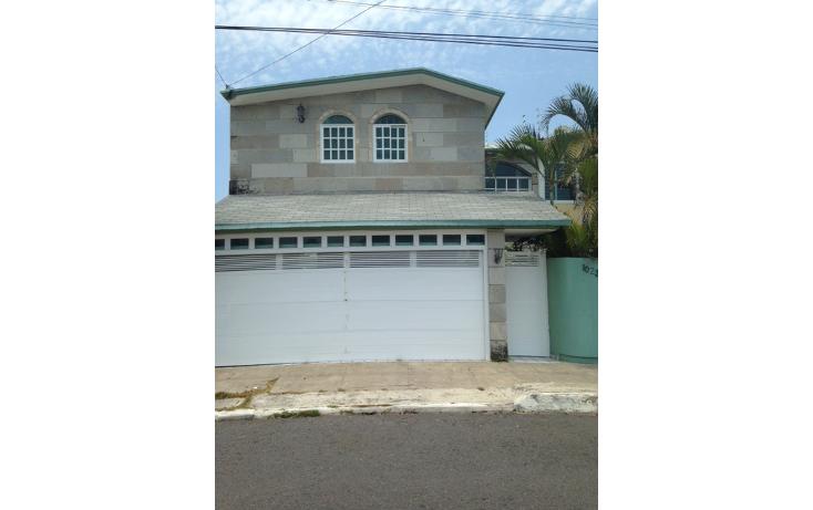 Foto de casa en venta en  , costa de oro, boca del r?o, veracruz de ignacio de la llave, 1693076 No. 02