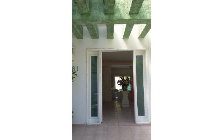 Foto de casa en venta en  , costa de oro, boca del r?o, veracruz de ignacio de la llave, 1738008 No. 06