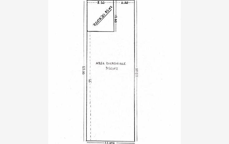 Foto de terreno comercial en venta en  , costa de oro, boca del río, veracruz de ignacio de la llave, 1752576 No. 04