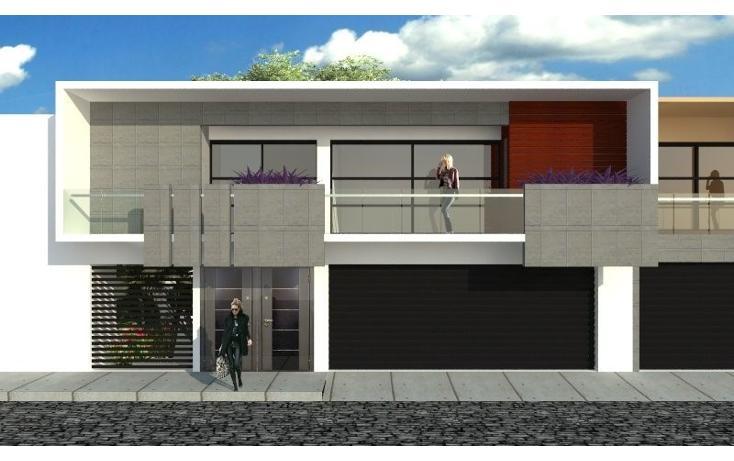 Foto de casa en venta en  , costa de oro, boca del río, veracruz de ignacio de la llave, 2010282 No. 02