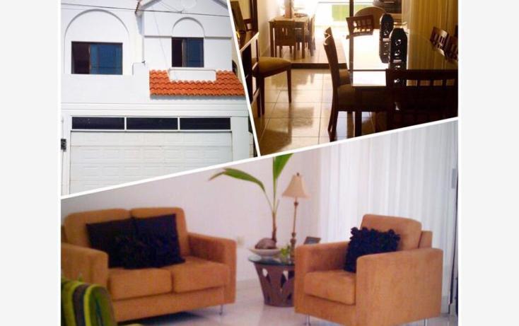 Foto de casa en renta en  , costa de oro, boca del río, veracruz de ignacio de la llave, 559381 No. 02