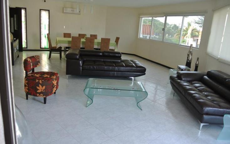 Foto de casa en venta en  , costa de oro, boca del río, veracruz de ignacio de la llave, 600059 No. 04
