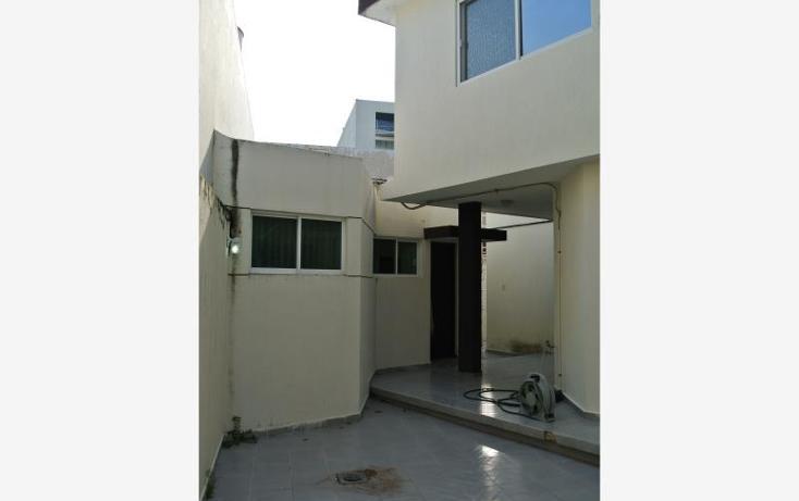 Foto de casa en venta en  , costa de oro, boca del río, veracruz de ignacio de la llave, 600059 No. 12